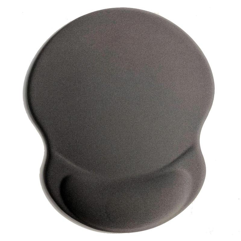 Custom Non-slip Design Ergonomic Promotional Gel Mouse Pad with Wrist Rest