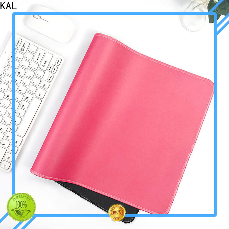 KAL customized personalised mouse mat customization for mouse
