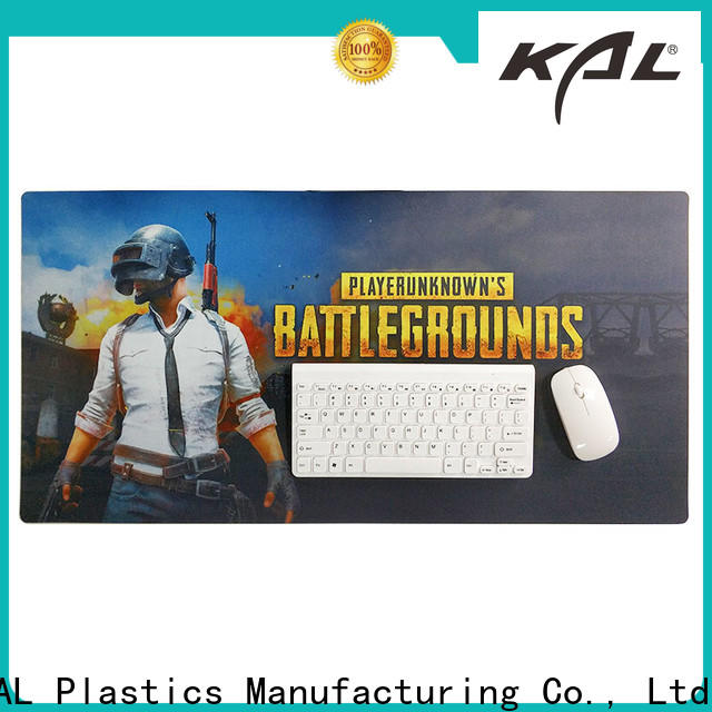 KAL on-sale long mouse pad supplier for office