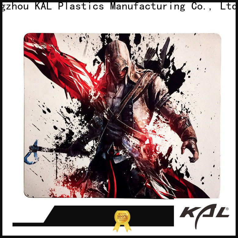 KAL on-sale gaming mouse pads free sample for gaming