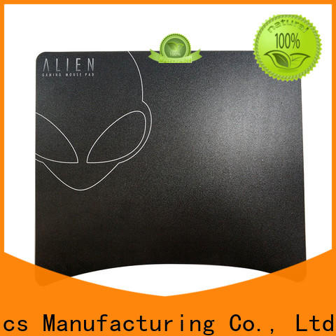 KAL pad NR Foam Wrist Rest Mouse Pad for wholesale for gamer