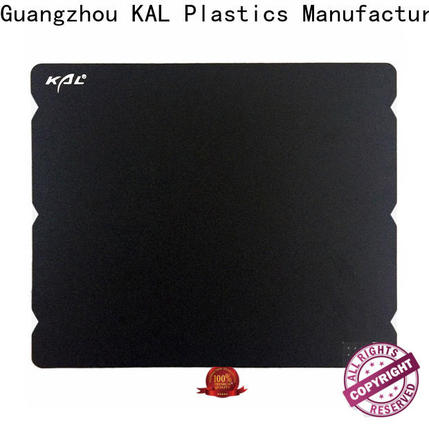 KAL high-quality rubber bottom keyboard pad for wholesale for hands