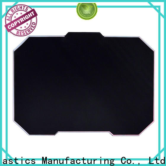 durable aluminium mouse mat office bulk production for mouse