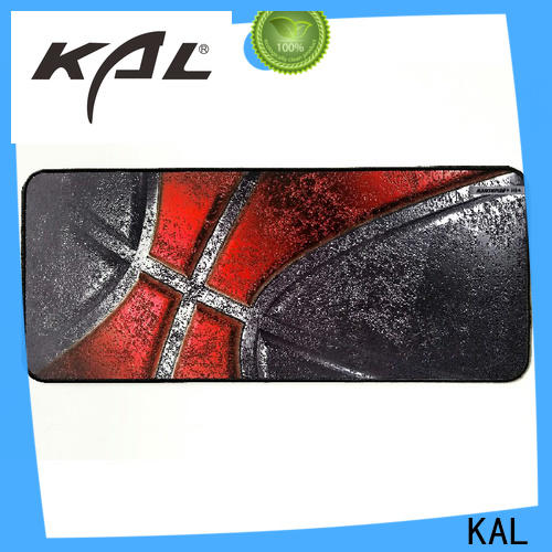 Breathable large mouse pad heat supplier for gamer