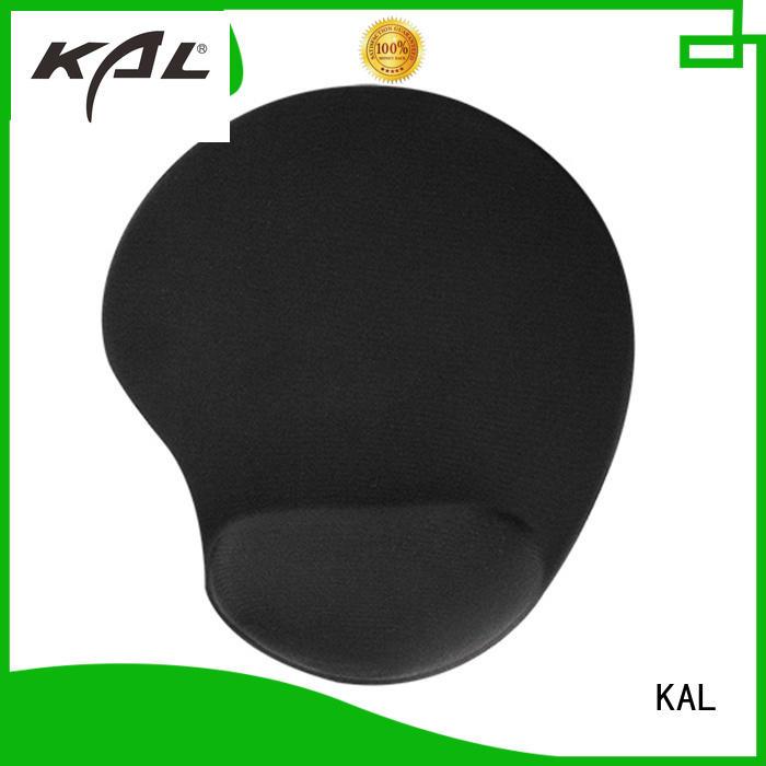 KAL as ergonomic mouse pad OEM
