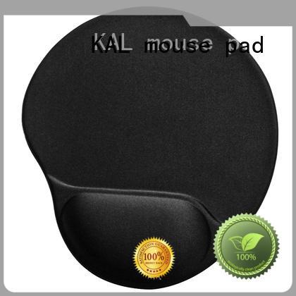wri cushion KAL Brand laptop mouse pad