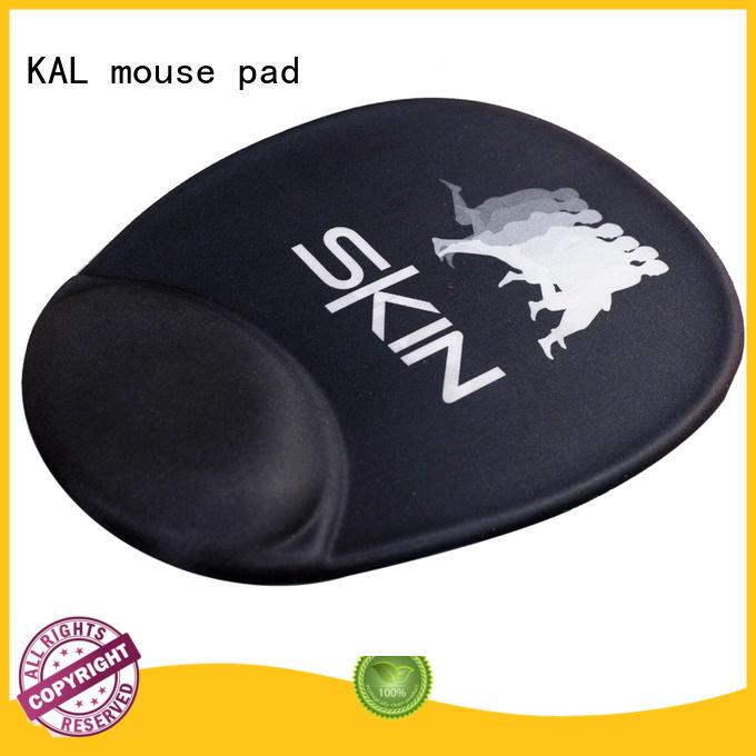 translucence nonslip KAL Brand laptop mouse pad