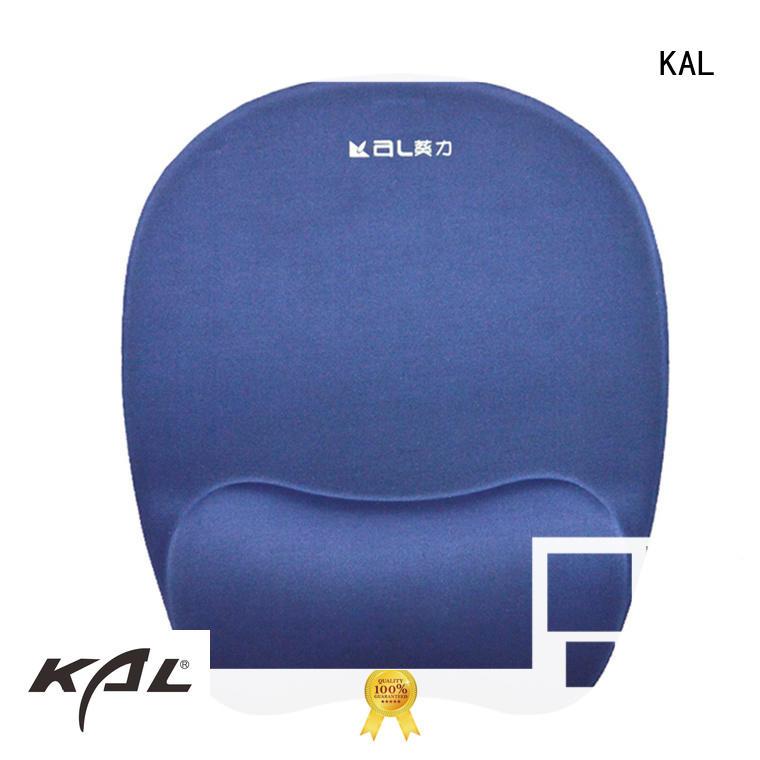 KAL flat memory foam pad free sample for worker