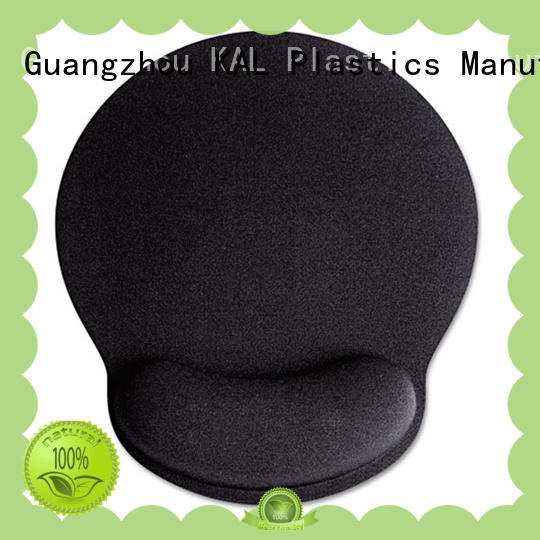 solid mesh hand rest mouse pad black supplier for hands