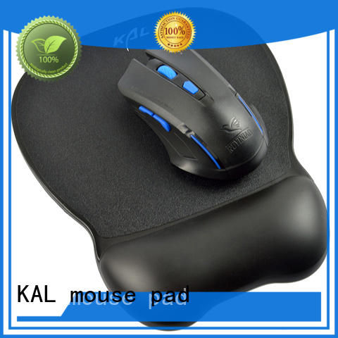 support office pad keyboard hand rest KAL