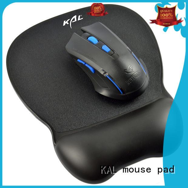 KAL Brand mouse foam memory foam keyboard wrist rest wrist