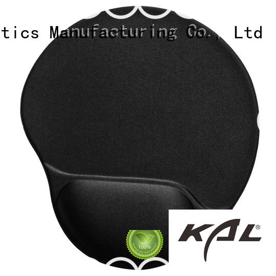 KAL funky wrist pad for mouse customization