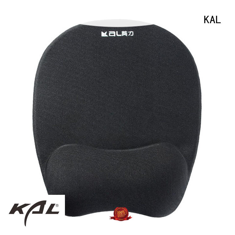 pressure Mouse Wrist Rest Support for wholesale KAL