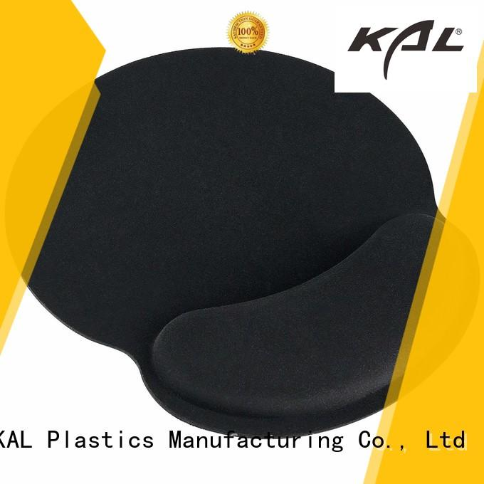 KAL solid mesh keyboard hand rest for wholesale for hands