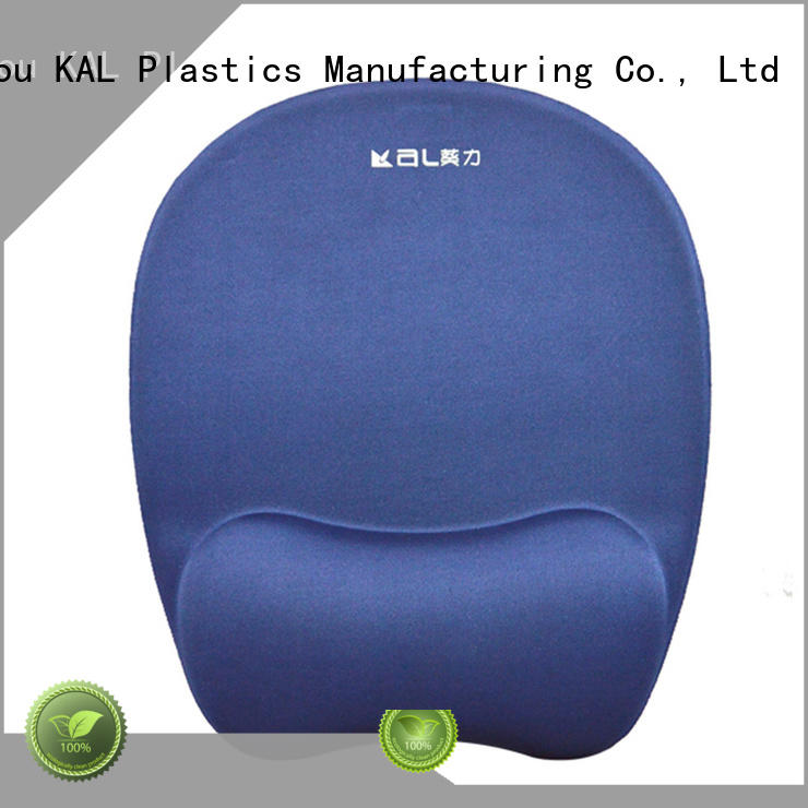 solid mesh memory foam pad silicone free sample for hands